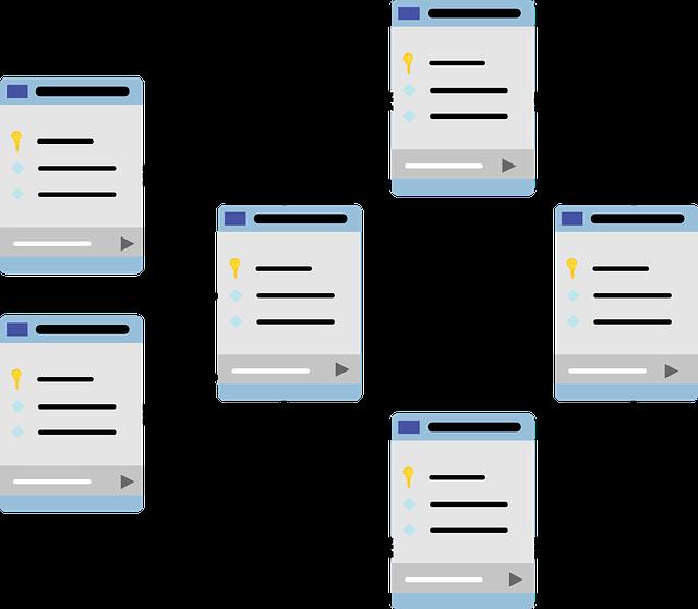 Schemat baz danych