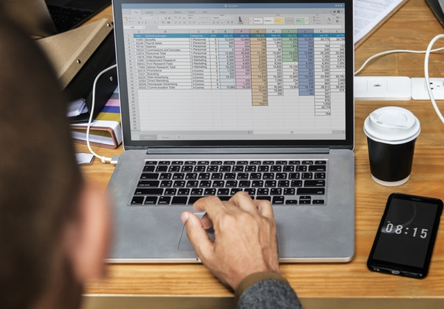 excel a crm